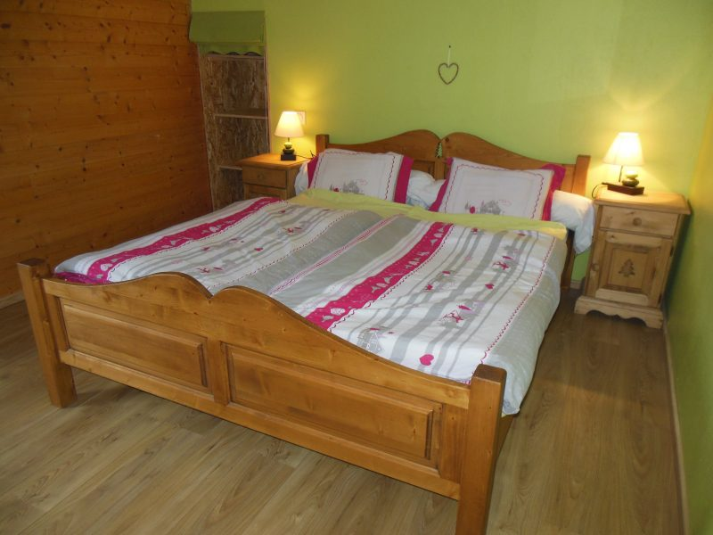 Chambre sapin chalet chambres hôtes nature et ressourcement vosges